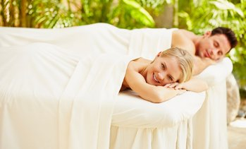 47% Off Couples Massage at Courthouse Therapeutic Massage