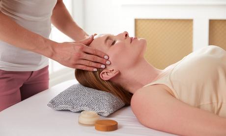 Limpieza facial con opción de microdermoabrasión y radiofrecuencia en Estética Villalba (hasta 64% de descuento)