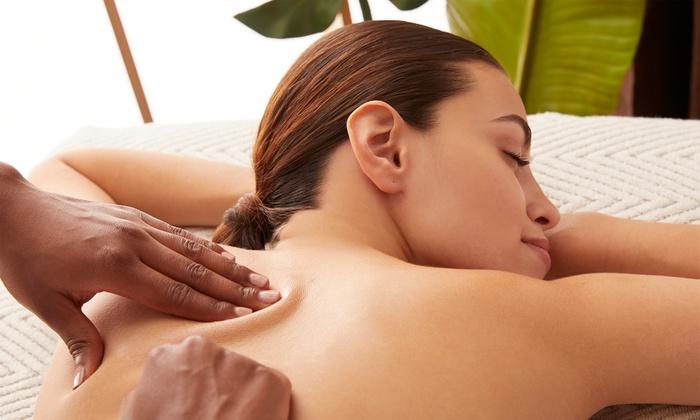 massaggio prostatico Vergine uomo salon