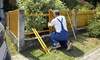 Up to 92% Off on Home Fence Installation and Repair at Rolling Green Lawn Care, LLC
