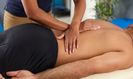 Massages at Affordable Back and Body Werks (Up to 52% Off); Four Options Available