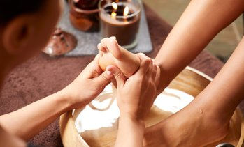 40% Off Reflexology Session at Green Trees Asian Bodywork