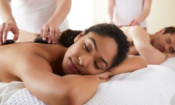Up to 52% Off 60-Minute Massage at Ageless Health Spa