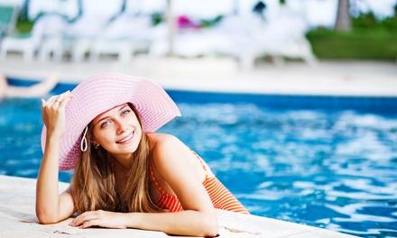 Coupon Esperienze Groupon.it Ingresso in piscina e light lunch per un adulto al Circolo San Cassiano ad Alba