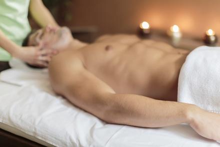 Limpieza facial o tratamiento Gold con opción a masaje desde 12,99 € en Masajes Zen Estética y Meditación