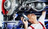 Up to 50% Off on Car & Automotive Brake Inspection at Lynden Automotive Specialists