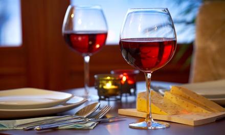 Visita a las bodegas Amaral con cata de vinos y quesos para 2 o 4 personas desde 22,95 €