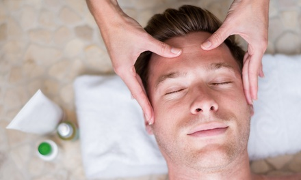 One 60-Minute Swedish or Myofascial Release Massage at Spa Sono (Up to 37% Off)