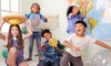 Up to 70% Off Childcare at Peppertree Schools of Los Gatos