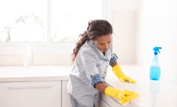Up to 48% Off Cleaning from Fast Maid Cleaning Services