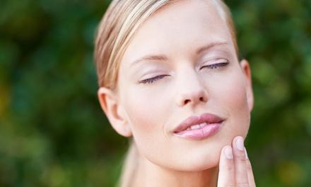 30-Minute Express Facial Treatment