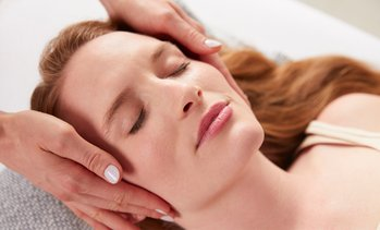 59% Off a European Facial at Spa Logic