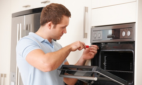 Kitchen or Laundry Room Appliance Repair Diagnosis from Residential Exterior Kleen (Up to 56% Off) photo