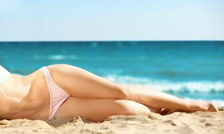 Up to 60% Off on Radio Frequency Skin Tightening at KRISSY BEAUTI BAR LLC