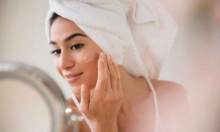 One or Three Acne or Anti-Aging Facials at Ethereal Skin (Up to 65% Off)
