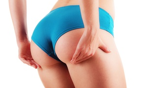 Up to 61% Off Vacuum Butt-Lift Sessions at Flawlessly