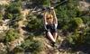 Parco avventura a Cingoli