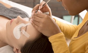 Up to 51% Off Eyelash Extensions at EMIKO Lash & Hair