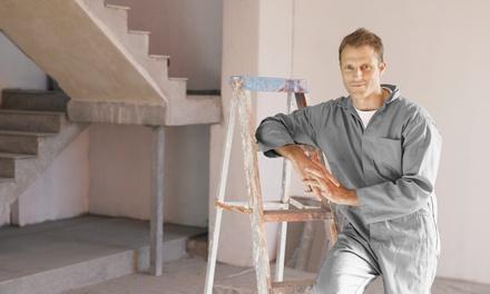 Sconto Servizi per la Casa Groupon.it Imbiancatura fino a 100 m² con Brumar Color (sconto fino a 89%)