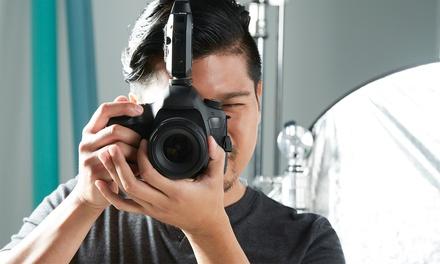 Corso di fotografia o fotoritocco