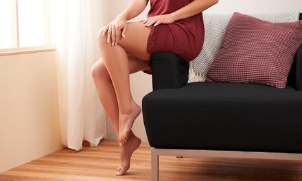 1, 3, 5 o 7 sesiones de depilación láser diodo unisex en Suka Beauty (hasta 85% de descuento)
