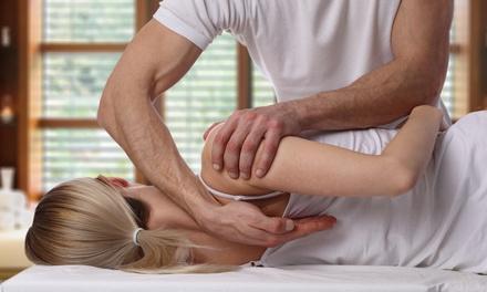 Coupon Medicina Naturale Groupon.it Sedute di osteopatia da 60 minuti