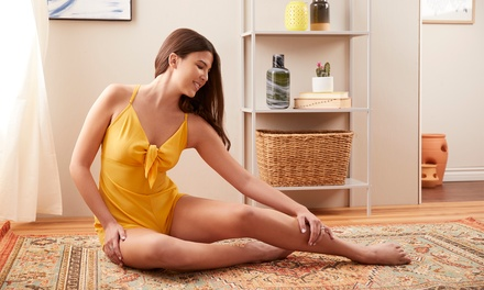 Six Laser Hair-Removal Sessions on a Small, Medium, Large, or Extra-Large Area at Miami Skin Lab (Up to 84% Off)