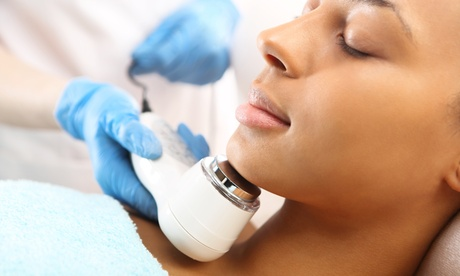 Microdermabrasion Treatment at MAIA Salon Spa and Wellness (Up to 52% Off). Four Options Available.
