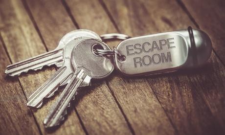Juego de escape de 2 a 6 personas por 49,95 € en Next Door Escape room