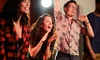 Up to 73% Off Theater or Voice Classes at Kids With A Voice