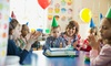 Up to 26% Off Birthday Party at Sugar Space Play Café