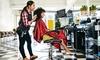 Salon - Haircut - Women at Elegance Hair & Beauty