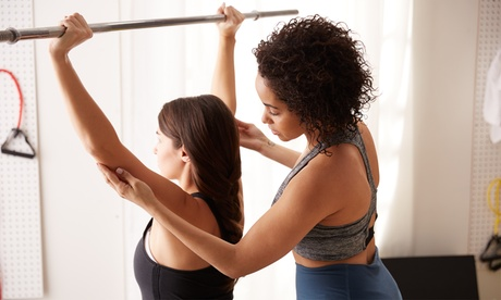 10 Fitness Classes or Unlimited Fitness Classes for One Month at Vibe Health and Fitness (Up to 72% Off)