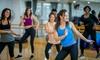Cours de danse au choix
