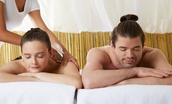 Up to 63% Off Massage Therapy at Yang's Massage
