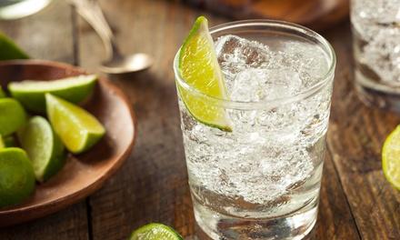 London Gin Weekender 2020