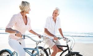 Formation préparer la retraite