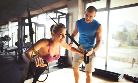 Online-Kurs - Fitness-Trainer B-Lizenz mit der Hamburger Sport- und Fitness-Akademie