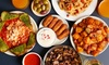 Tapas to Share with Soft Drink