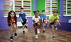 Up to 40% Off on Kids Fitness Classes at FitFusion Wellness