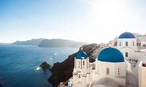 ✈ Voyage surprise tout compris : 4 ou 7 nuits vers l'Europe du Sud Calas de Mallorca
