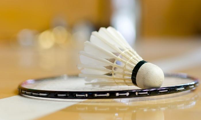 Badminton Kerpen