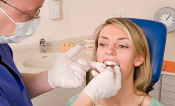 Up to 90% Off on Dental Checkup (Cleaning, X-Ray, Exam) at Supreme Dentistry