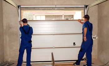 Up to 49% Off on Garage Door Installation at 495 Garage Door Inc
