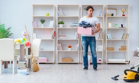 Curso online de orden y limpieza en casa por 9,90 € con International Open Academy