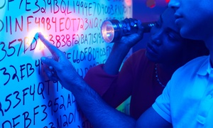Up to 52% Off Escape Room Experience at Totem Escape at Totem Escape, plus Up to 4.0% Cash Back from Ebates.