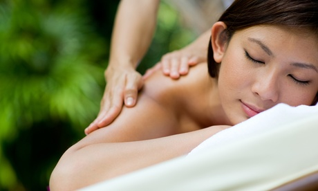 Up to 48% Off on Massage - Single Choice at Penni Clark, LMT at Bliss Salon and Spa