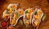 40% Off Food and Drinks at Beantown Taqueria