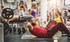 Up to 50% Off Gym Membership at Forum Fitness Center