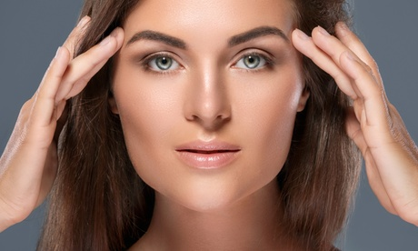 One or Three Laser Skin Tightening Treatments for Face and Neck at Allure Medical (Up to 76% Off)
